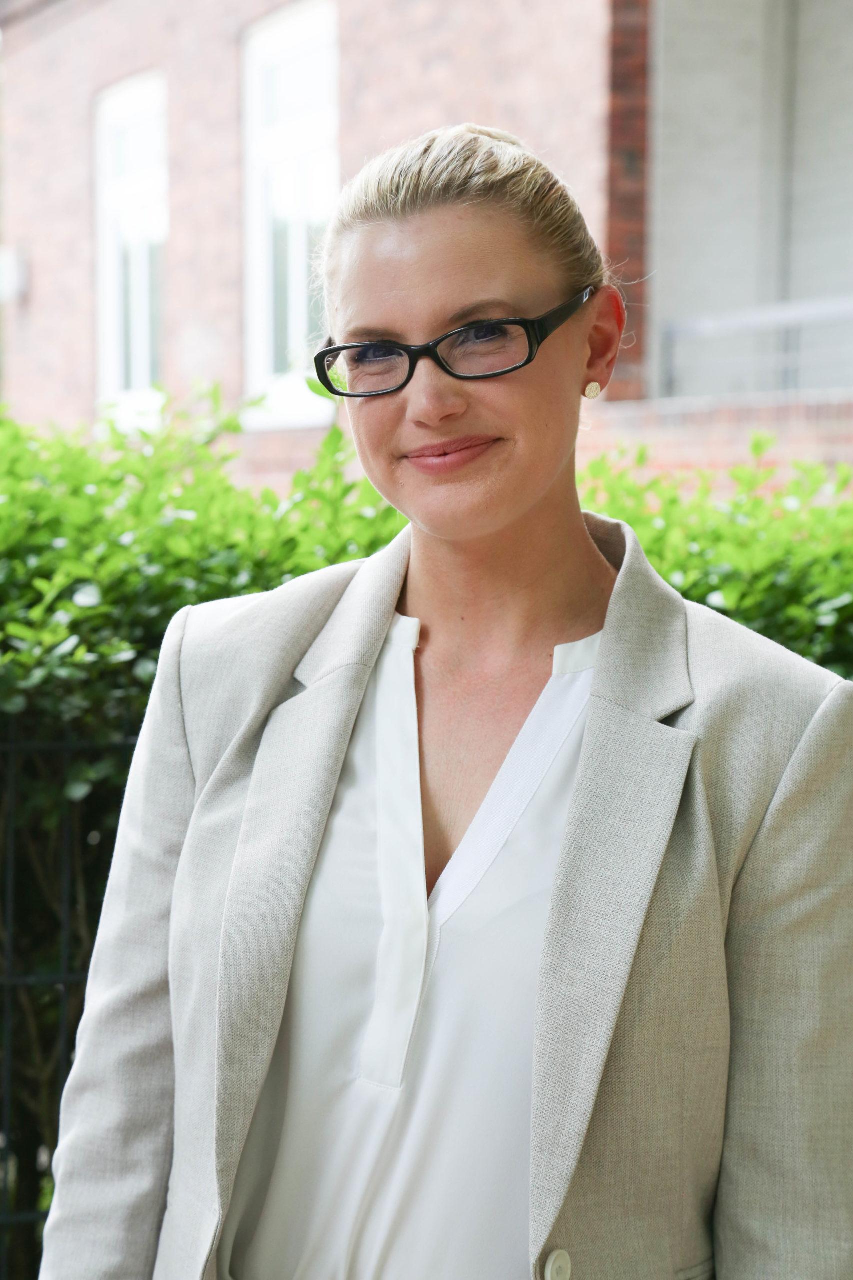 Stefanie Großkopf