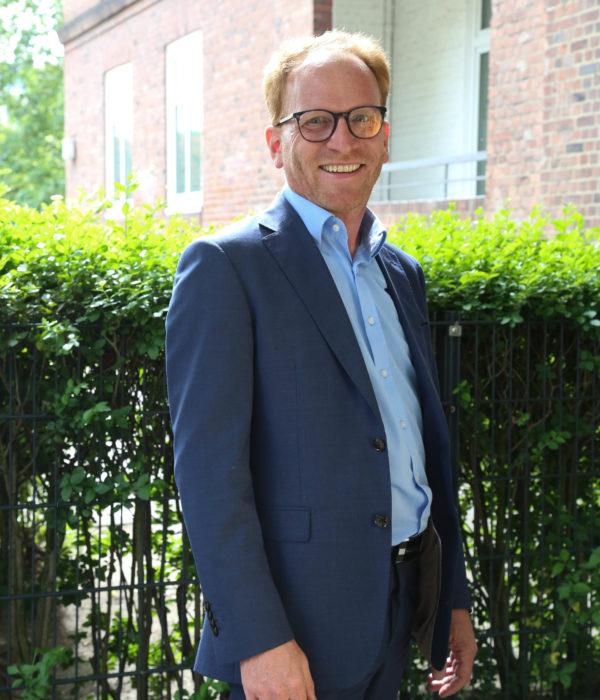 André van de Velde