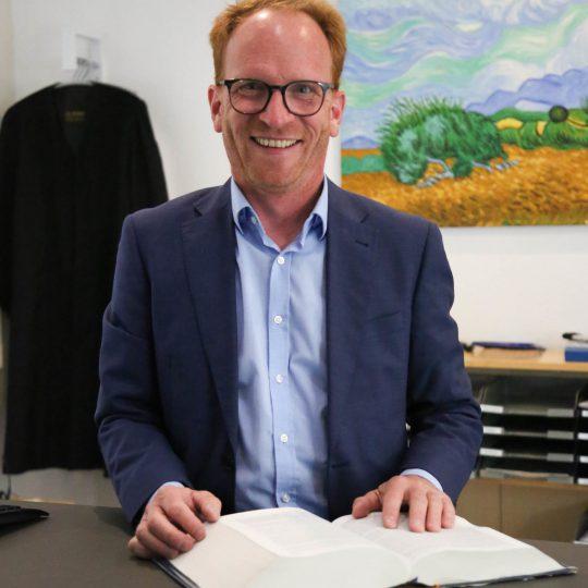 André-Van-De-Velde-Rechtsanwalt-für-Arbeitsrecht-und-Verkehrsrecht